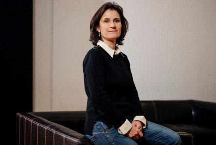 Anne Bisang - Poche