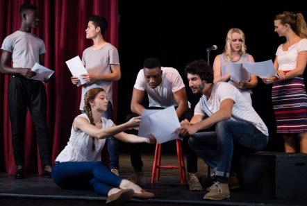 théâtre étudiant 2