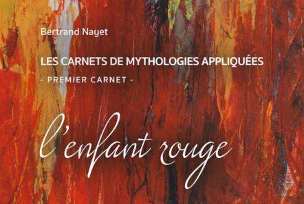 l'enfant rouge Bertrand Nayat
