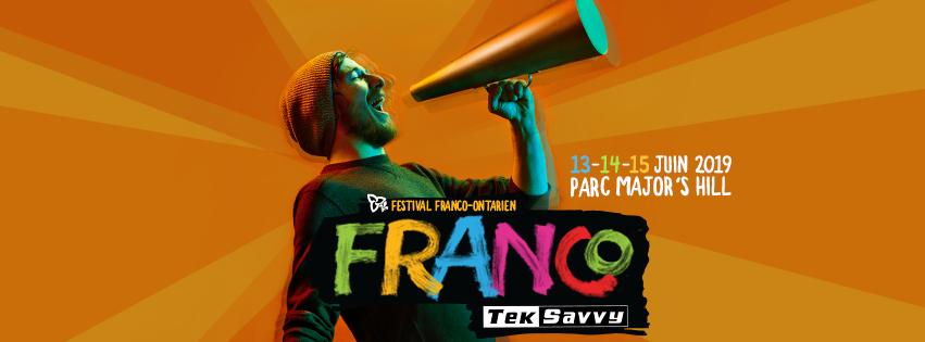 festival franco teksavvy 2019
