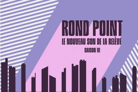 rond point saison vi