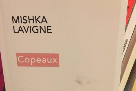 Copeaux